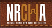 National Reining Cow Horse Association
